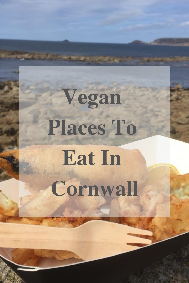 Vegan Places To Eat In Cornwall