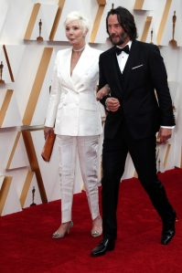 Keanu-Reeves-Mom-Patricia-Taylor-Oscars-2020-KOKO-TV-Nigeria-1-scaled